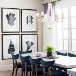 80 Elegant Modern Dining Room Design And Decor Ideas (2)
