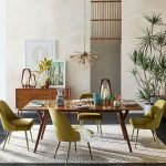 80 Elegant Modern Dining Room Design And Decor Ideas (20)