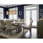 80 Elegant Modern Dining Room Design And Decor Ideas (33)