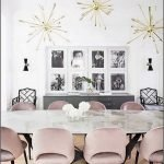 80 Elegant Modern Dining Room Design And Decor Ideas (58)