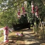 30 Awesome Outdoor Halloween Decorations Ideas (16)
