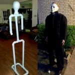 30 Awesome Outdoor Halloween Decorations Ideas (19)