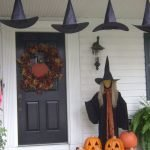 30 Awesome Outdoor Halloween Decorations Ideas (22)