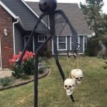 30 Awesome Outdoor Halloween Decorations Ideas (25)