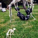 30 Awesome Outdoor Halloween Decorations Ideas (27)
