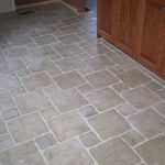 30 Best Kitchen Floor Tile Design Ideas With Concrete Floor Ideas (1)