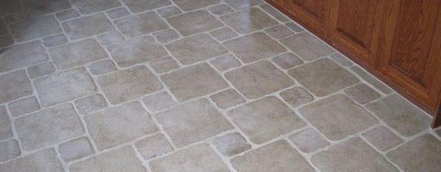 30 Best Kitchen Floor Tile Design Ideas With Concrete Floor Ideas (1)