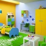 30 Creative Kids Bedroom Design and Decor Ideas That Make Your Children Comfortable (10)