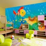 30 Creative Kids Bedroom Design and Decor Ideas That Make Your Children Comfortable (11)
