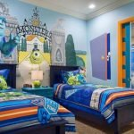 30 Creative Kids Bedroom Design and Decor Ideas That Make Your Children Comfortable (12)