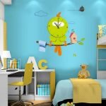 30 Creative Kids Bedroom Design and Decor Ideas That Make Your Children Comfortable (13)