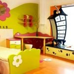 30 Creative Kids Bedroom Design and Decor Ideas That Make Your Children Comfortable (16)