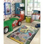 30 Creative Kids Bedroom Design and Decor Ideas That Make Your Children Comfortable (18)