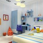 30 Creative Kids Bedroom Design and Decor Ideas That Make Your Children Comfortable (20)