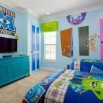 30 Creative Kids Bedroom Design and Decor Ideas That Make Your Children Comfortable (21)