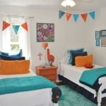 30 Creative Kids Bedroom Design and Decor Ideas That Make Your Children Comfortable (24)