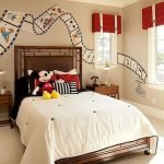 30 Creative Kids Bedroom Design and Decor Ideas That Make Your Children Comfortable (25)