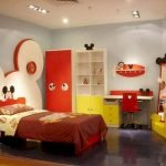 30 Creative Kids Bedroom Design and Decor Ideas That Make Your Children Comfortable (27)