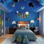 30 Creative Kids Bedroom Design and Decor Ideas That Make Your Children Comfortable (30)