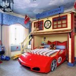 30 Creative Kids Bedroom Design and Decor Ideas That Make Your Children Comfortable (6)