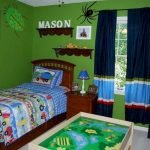 30 Creative Kids Bedroom Design and Decor Ideas That Make Your Children Comfortable (7)