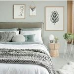 36 Beautiful Wall Bedroom Decor Ideas That Unique (19)
