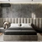 36 Beautiful Wall Bedroom Decor Ideas That Unique (3)