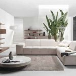 40 Beautiful Minimalist Living Room Decoration Ideas For Your Apartment (1)