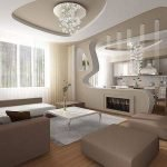 40 Beautiful Minimalist Living Room Decoration Ideas For Your Apartment (18)