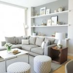 40 Beautiful Minimalist Living Room Decoration Ideas For Your Apartment (4)