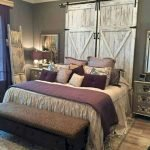 40 Classic Farmhouse Bedroom Design and Decor Ideas That Make Your Home Feel Great (20)