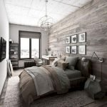 40 Classic Farmhouse Bedroom Design and Decor Ideas That Make Your Home Feel Great (22)