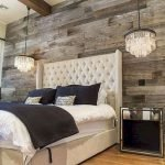 40 Classic Farmhouse Bedroom Design and Decor Ideas That Make Your Home Feel Great (5)
