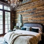 40 Classic Farmhouse Bedroom Design and Decor Ideas That Make Your Home Feel Great (7)