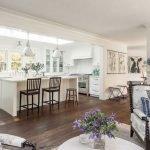 40 Elegant White Kitchen Design and Decor Ideas (2)