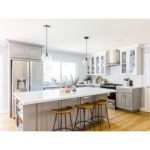 40 Elegant White Kitchen Design and Decor Ideas (22)