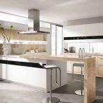 40 Elegant White Kitchen Design and Decor Ideas (23)