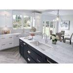 40 Elegant White Kitchen Design and Decor Ideas (31)