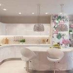40 Elegant White Kitchen Design and Decor Ideas (37)