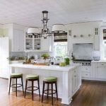 40 Elegant White Kitchen Design and Decor Ideas (38)