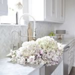 40 Elegant White Kitchen Design and Decor Ideas (40)
