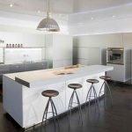40 Elegant White Kitchen Design and Decor Ideas (5)