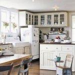 40 Elegant White Kitchen Design and Decor Ideas (6)