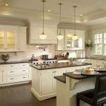 40 Elegant White Kitchen Design and Decor Ideas (7)