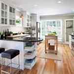 40 Elegant White Kitchen Design and Decor Ideas (9)