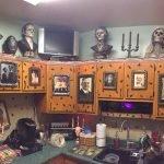 40 Stunning Halloween Indoor Decoration Ideas (12)