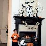40 Stunning Halloween Indoor Decoration Ideas (13)