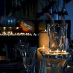 40 Stunning Halloween Indoor Decoration Ideas (20)