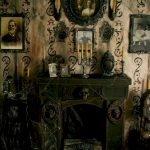 40 Stunning Halloween Indoor Decoration Ideas (21)