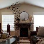 40 Stunning Halloween Indoor Decoration Ideas (24)